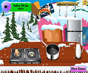 Ice Cream Crazy Screenshot One