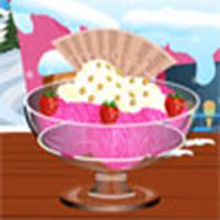 Ice Cream Crazy Icon