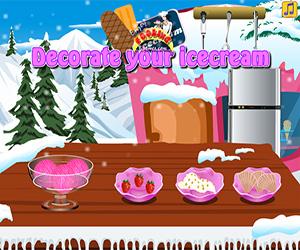 Ice Cream Crazy Screenshot