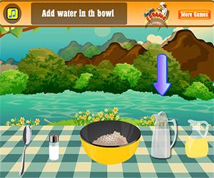 Tuna Pizza Screenshot One