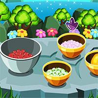 Tuna Tartar Salad Icon