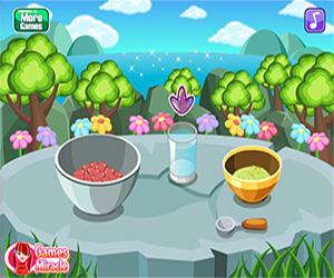 Tuna Tartar Salad Screenshot One